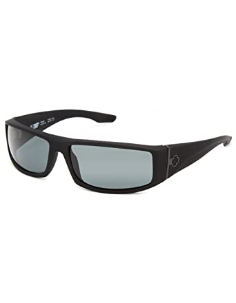 73bdad996e188 Image Unavailable. Image not available for. Color  SPY Happy Lens Cooper  Polarized Sunglasses ...