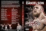 ROH Bryan Danielson: The American Dragon DVD