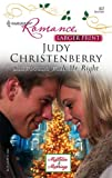 Snowbound with Mr. Right, Judy Christenberry, 0373183372
