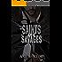 Saints and Savages (A Mafia Duet Book 2)