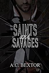 Saints and Savages (A Mafia Duet Book 2)
