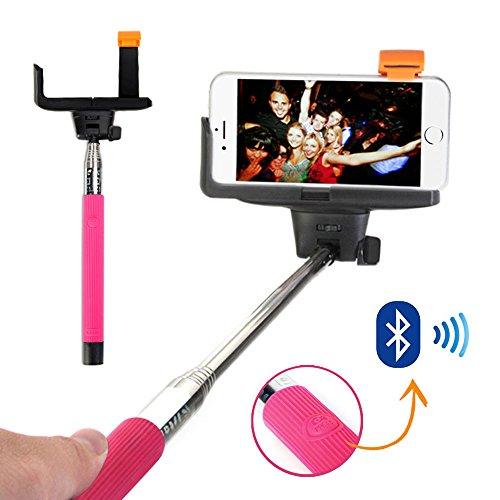 Bluetooth Monopod Handheld Wireless Warranty