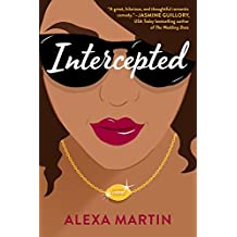 Intercepted (Playbook, The Book 1)