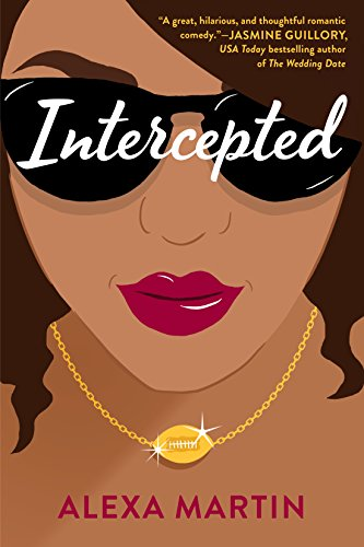 Intercepted (The Playbook