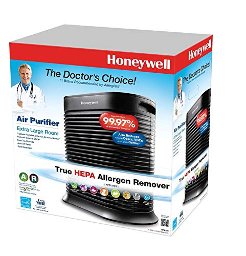Highest Rated Air Purifiers
