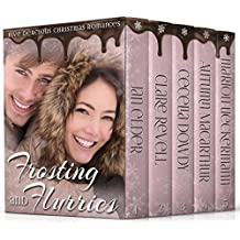 Frosting and Flurries: Five Delicious Christmas Romances