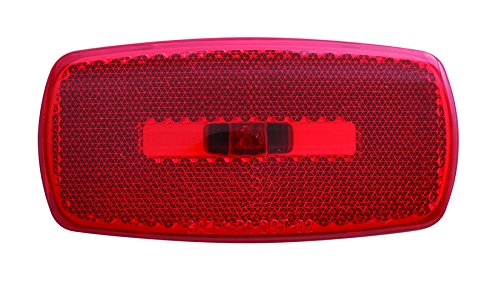 - Optronics (A32RBP) Red Replacement Lens for MC32 Series Light