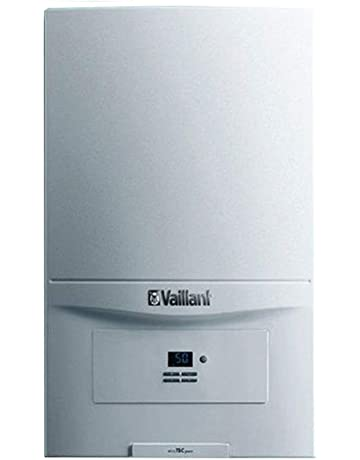 Vaillant Caldera de condensación a gas metano, de pared, 28kW,