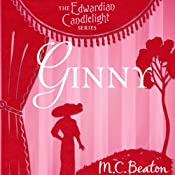 Ginny: Edwardian Candlelight, Book 3 | M. C. Beaton