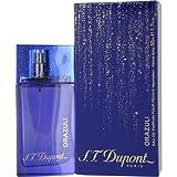 St Dupont Eau de Parfum Spray for Women, Orazuli, 1.7 Ounce
