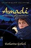 Amadi, der Phoenix, die Sphinx und der Djinn (German Edition)