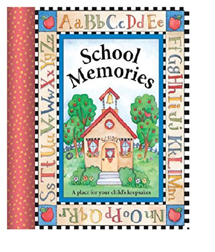 Pocketful Of Memories School Memories