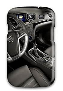 NGhMfeM499WvOJy Snap On Case Cover Skin For Galaxy S3(buick Car For Desktop )