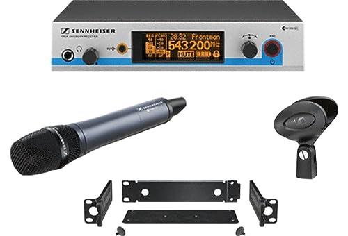 Sennheiser EW 500-945 G3 - Wireless Vocal System with Dynamic Supercardioid Handheld Mic