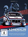 ADRENALIN - DIE BMW TOURENWAGEN STORY [Blu-ray]
