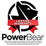 PowerBear Samsung Galaxy Note 3 [Extended