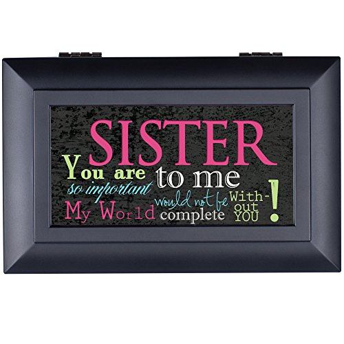 Buy gift for your sister