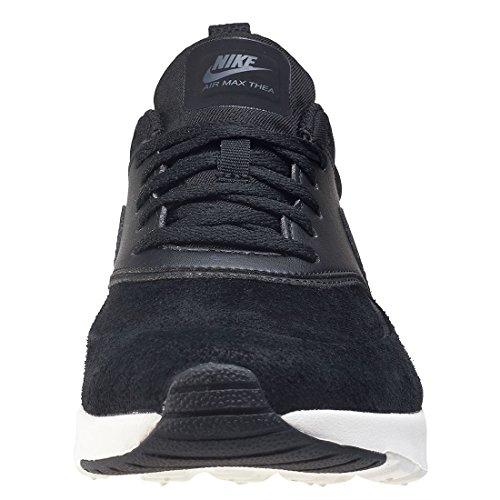 Nike Damen Air Max Thea Premium Schwarz