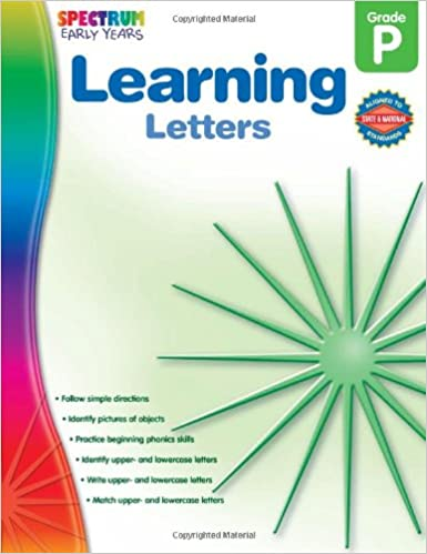 \DOCX\ Learning Letters, Grade PK (Early Years). striking group social simple somos