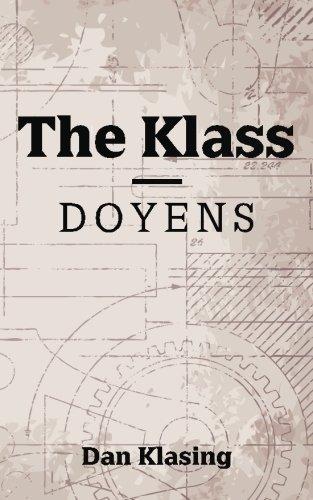 Download The Klass: Doyens (Volume 2) PDF ePub fb2 book