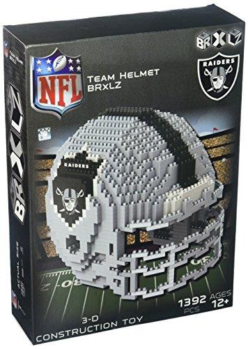 rxlz - Helmet (Oakland Raiders Logo Helmet)