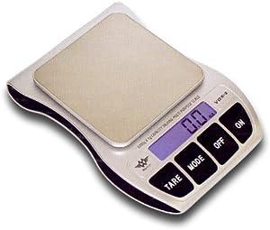My Weigh Talking Kitchen Scale