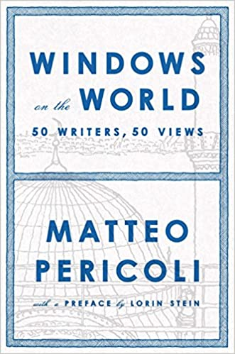 Amazon Windows On The World Fifty Writers Fifty Views