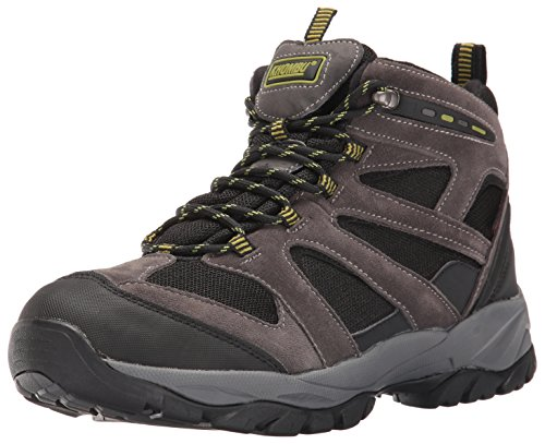 Khombu Men's Terrachee Hiking Boot Grey o5utOdlr