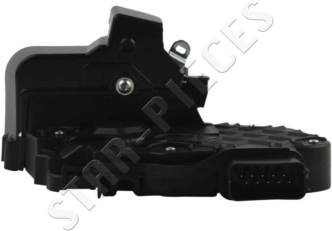 Motore di centralizzazione per portiera posteriore sinistra per Discovery 3 /& 4 Freelander 2 Range Rover Evoque Range Rover Sport