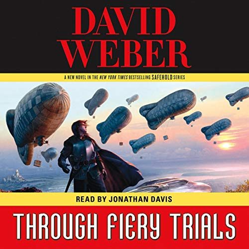 Pdf Science Fiction Through Fiery Trials: Safehold, Book 10
