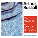 World of Arthur Russell,the [Vinilo]