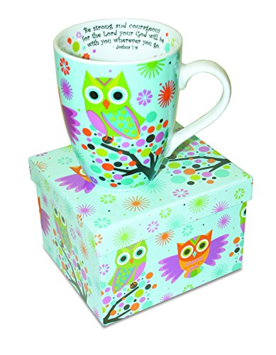 Owl Lovers Gift Guide That Bald Chick 174