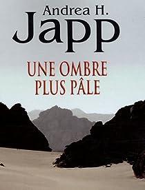 Diane Silver, tome 2 : Une ombre plus pâle par Japp