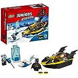 LEGO Juniors 10737 - Batman Contro Mr; freeze
