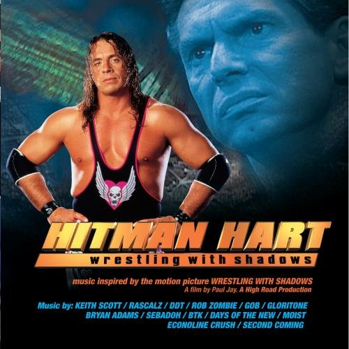 Hitman Hart  Wrestling With Shadows  1998 Tv Movie