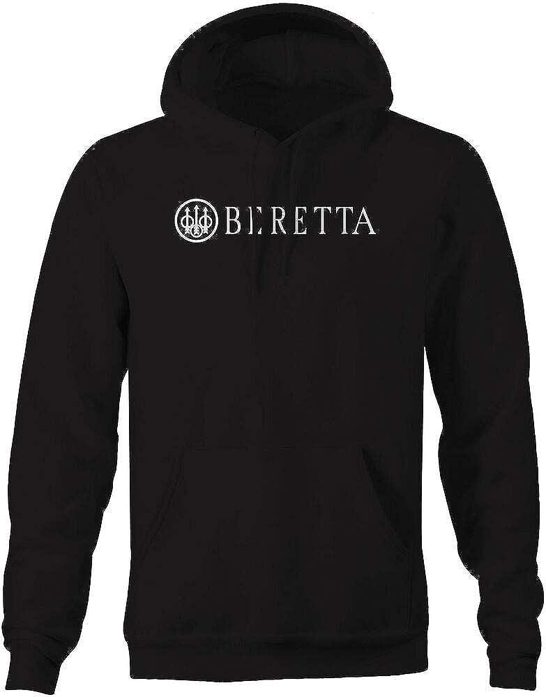 Beretta Mens Sweat Shirt Hoodie