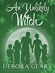 An Unlikely Witch (Witch Central Series: Book 2)