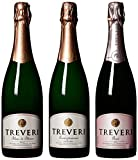 "Treveri Cellars ""Spring Bubbles"" Mixed Pack, 3 x 750 mL"