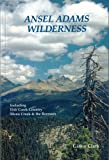 Ansel Adams Wilderness, Ginny Clark, 0931532272