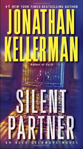 Silent Partner by Jonathan Kellerman