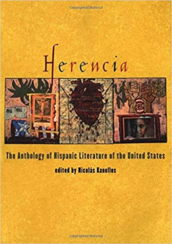 _TOP_ Herencia: The Anthology Of Hispanic Literature Of The United States (Recovering The U.S. Hispanic Literary Heritage). lider Double cuenta KZgunea Hogar
