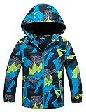 MAZORT Boys' Outdoor Recreation Fleece Jackets & Coats