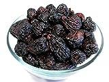 Dried Black Mission Figs,1 pound bag, US Grown