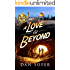 A Love and Beyond: A Mystery and Adventure Novel in Jerusalem