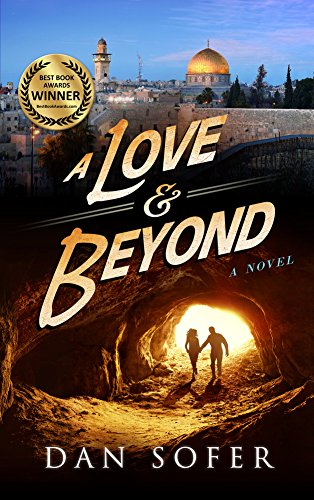 A Love and Beyond: A mysterious crime. A ruthless secret society. And a desperate bachelor.