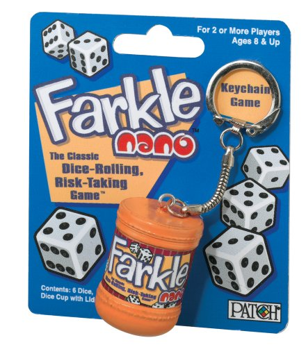 Farkle Nano