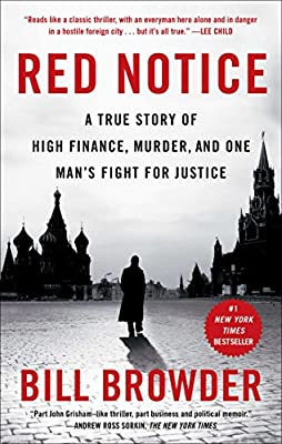 Bill Browder (Author)(2093)Buy new: $17.00$9.1074 used & newfrom$3.01