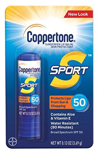 Coppertone Lip Balm - 2