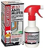 ANTIMUFFA SARATOGA Z10 500 ML Liquido antimuffa spray per tutte le superfici