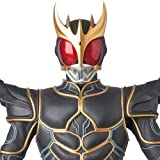 RAH real Action Heroes RAH DX Masked Rider Kuuga Ultimate form 1/6 Scale ABS & ATBC-PVC painted action figure